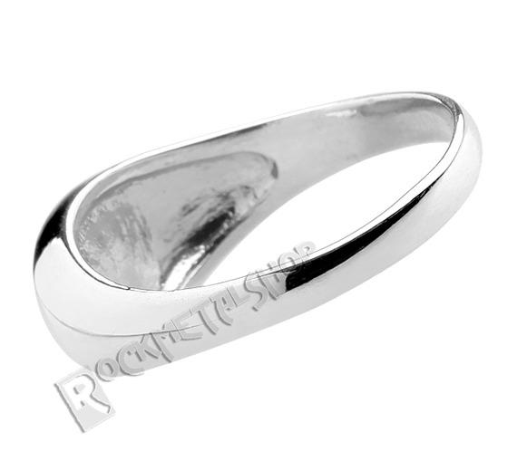 pierścień YIN YANG, srebro 925
