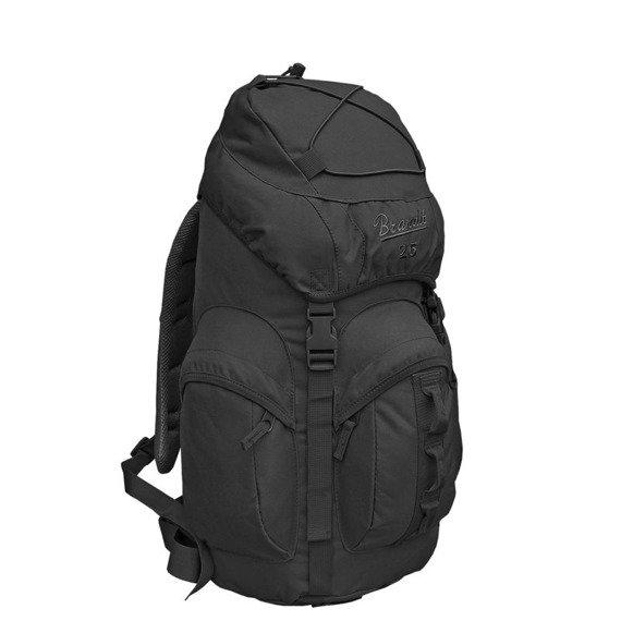 plecak AVIATOR - BLACK, turystyczny 25 litrów