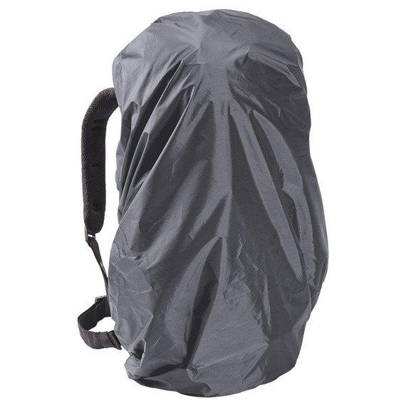 plecak AVIATOR - BLACK, turystyczny 50 litrów
