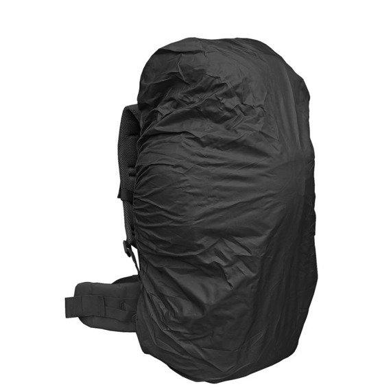 plecak AVIATOR - BLACK, turystyczny 65 litrów