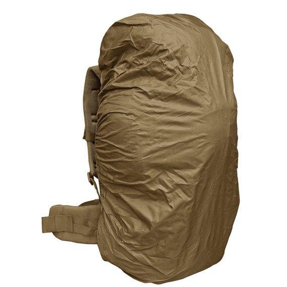 plecak AVIATOR - CAMEL, turystyczny 80 litrów