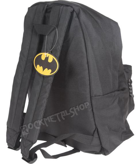 plecak BATMAN - CLASSIC LOGO