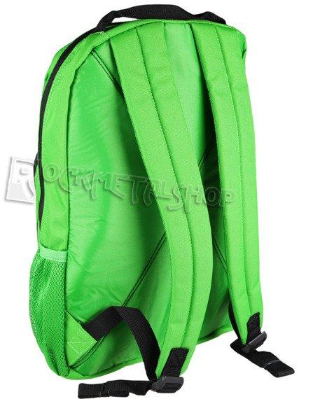 plecak CONVERSE - ALL IN BACK GREEN