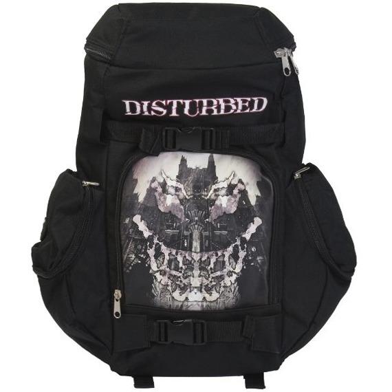plecak DISTURBED - FACE YOUR FEAR