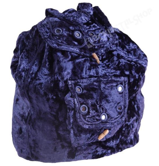 plecak GOTYCKI BLUE