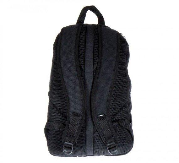 plecak VANS - AUTHENTIC III CONCRETE BLACK