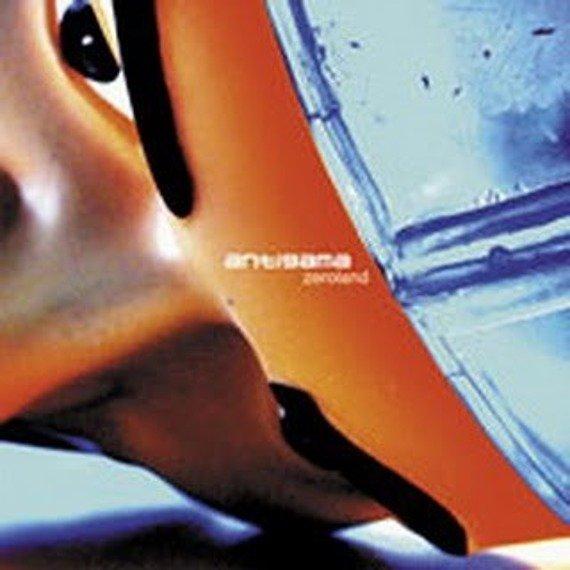 płyta CD: ANTIGAMA - ZEROLAND