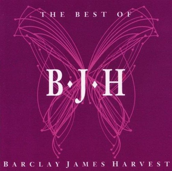 płyta CD: BARCLAY JAMES HARVEST - THE BEST OF