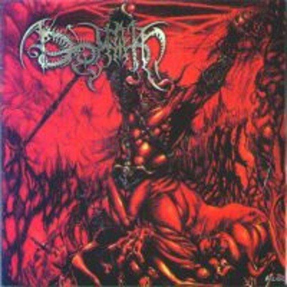płyta CD: DOMAIN / DEMONIZED (MEX) - HELLBIRTH (split CD)
