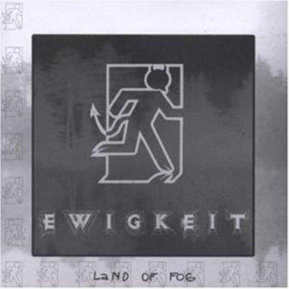 płyta CD: EWIGKEIT - LAND OF FOG