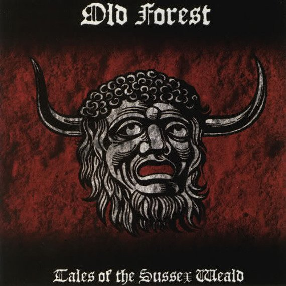 płyta CD: OLD FOREST – TALES OF THE SUSSEX WEALD