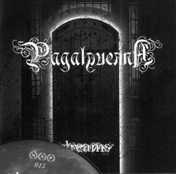 płyta CD: PAGALGUENNA - DREAMS