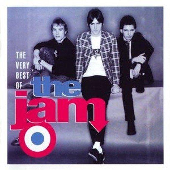 płyta CD: THE JAM - THE VERY BEST OF THE JAM