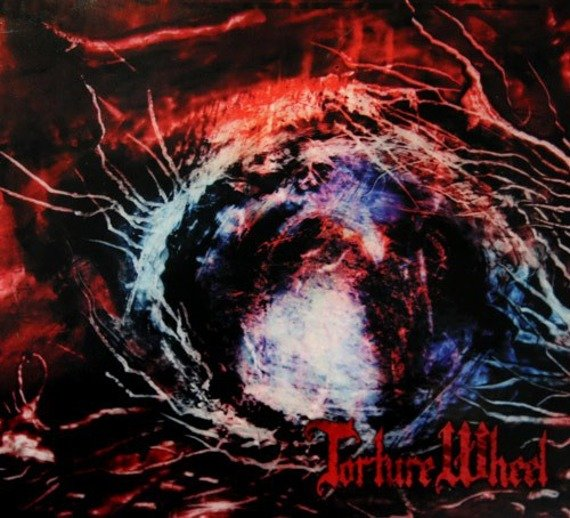 płyta CD: TORTURE WHEEL - CRUSHED UNDER...