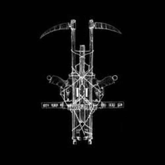 płyta CD: VORTEX OF END - IN SATAN AND PLUTONIUM WE TRUST