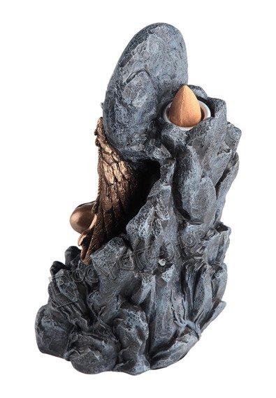 podstawka pod kadzidełka BAPHOMET BACKFLOW INCENSE
