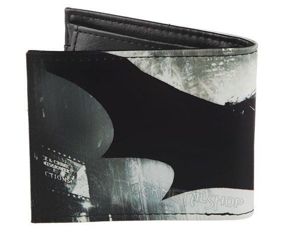 portfel BATMAN - ARKHAM KNIGHT