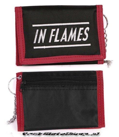 portfel IN FLAMES