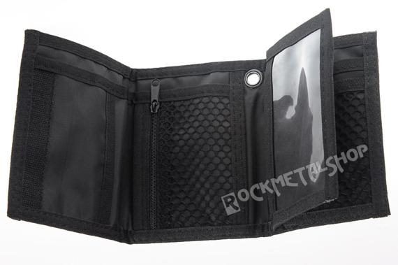 portfel NOIZZ SKULLS (offset)