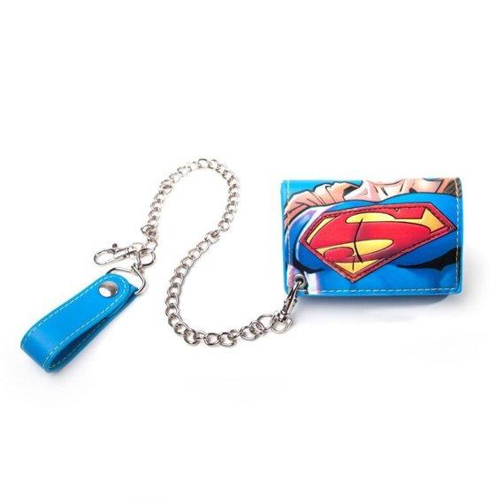 portfel SUPERMAN