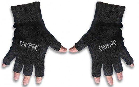 rękawiczki BULLET FOR MY VALENTINE - LOGO