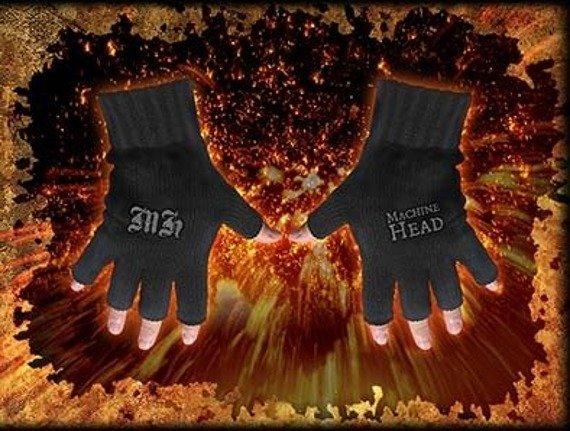rękawiczki MACHINE HEAD