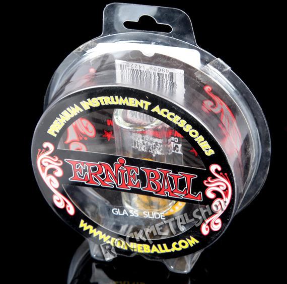 rurka / slide szklany ERNIE BALL 4229 Large