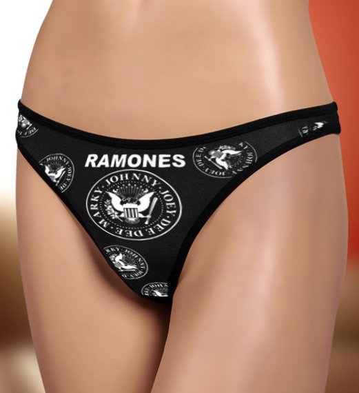 stringi RAMONES