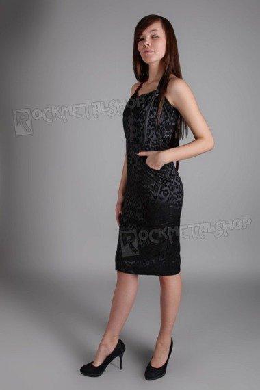 sukienka BANNED