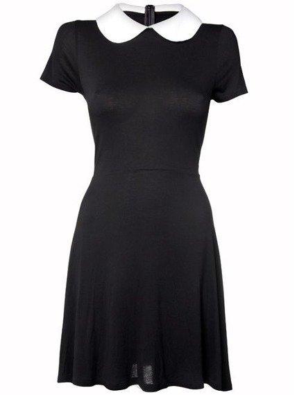 sukienka DISTURBIA - WEDNESDAY DRESS