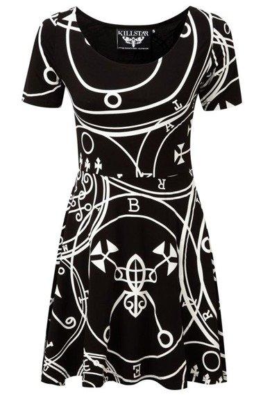 sukienka KILL STAR - SIGIL