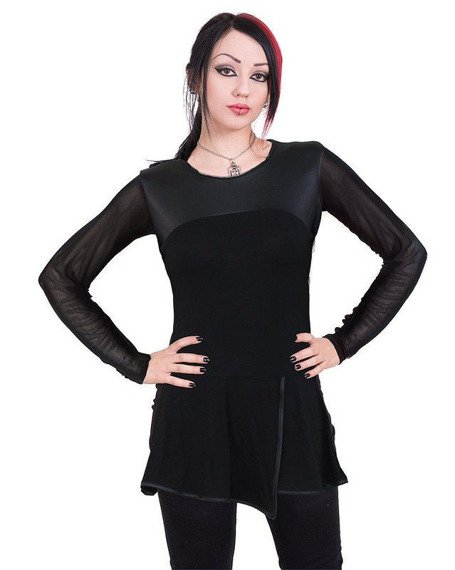 sukienka SPIRAL