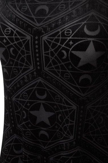 suknia KILL STAR - STARGAZER