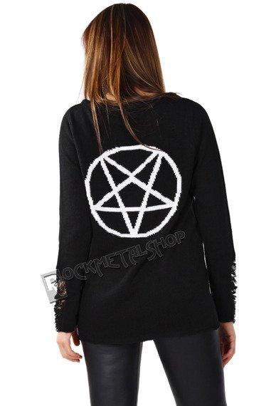 sweter KILL STAR - WWW