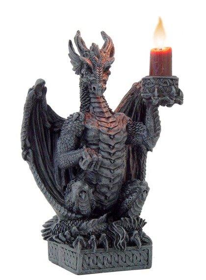 świecznik LIGHT KEEPER 15 cm