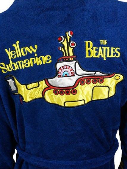 szlafrok THE BEATLES - YELLOW SUBMARINE