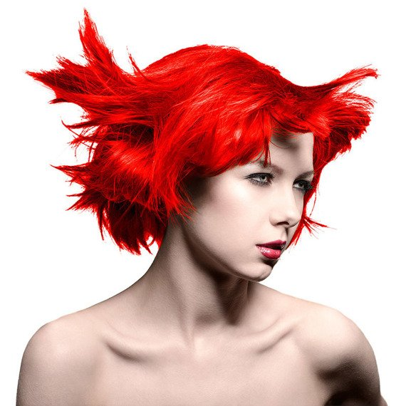 toner do włosów MANIC PANIC - PILLARBOX RED