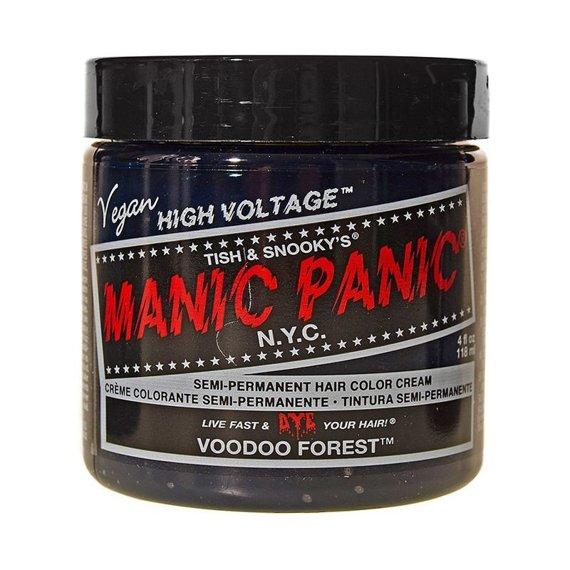 toner do włosów MANIC PANIC - VOODOO FOREST