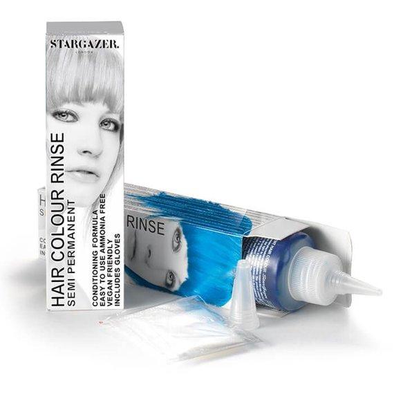 toner do włosów WHITE/BIAŁY