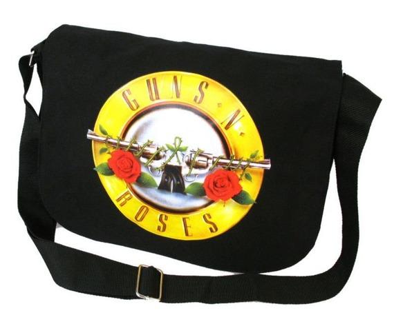 torba GUNS N' ROSES - LOGO