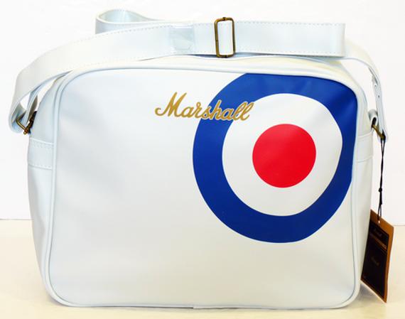 torba MARSHALL - MOD SHOULDER BAG