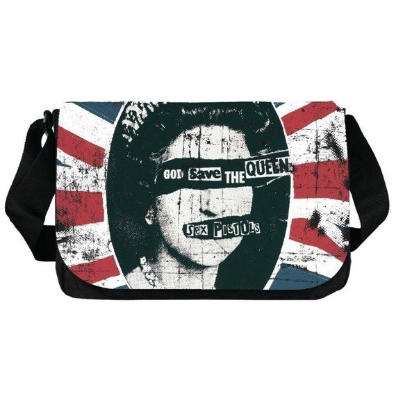 torba SEX PISTOLS - GOD SAVE THE QUEEN