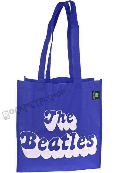 torba THE BEATLES - 70's LOGO