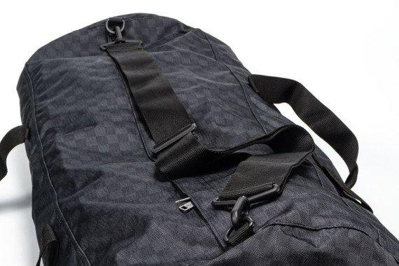 torba VANS - MIDWAY SKATE DUFFL BLACK