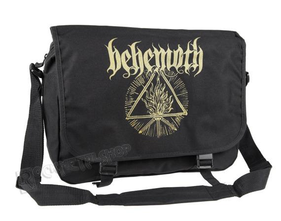 torba na ramię BEHEMOTH - FUROR DIVINUS