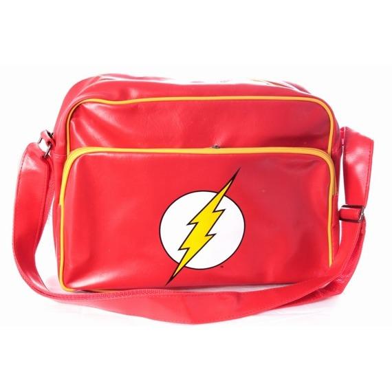 torba na ramię FLASH - LOGO