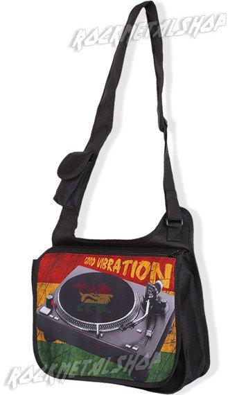 torba na ramię GOOD VIBRATION