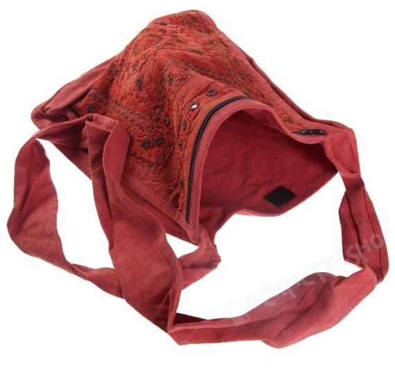 torba na ramię INDYJSKA