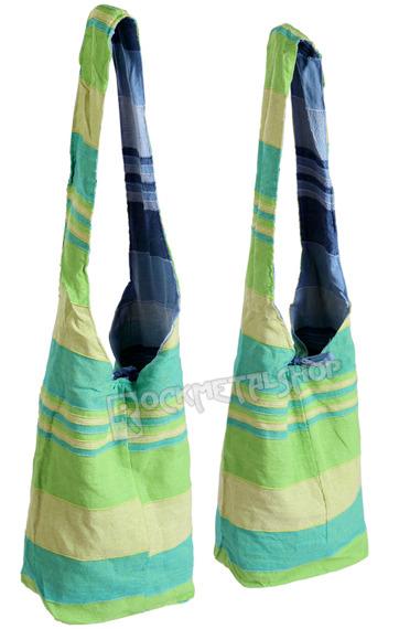 torba na ramię INDYJSKA GREEN