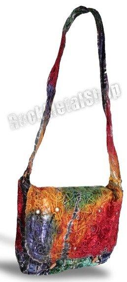torba na ramię INDYJSKA (NT-15)